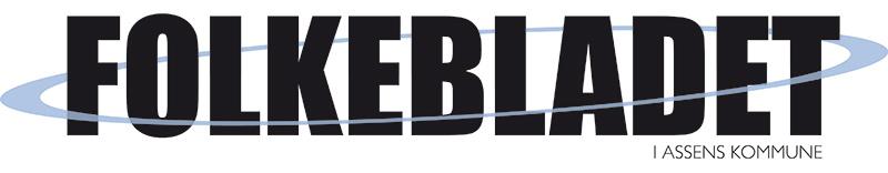 Folkeblade Logo